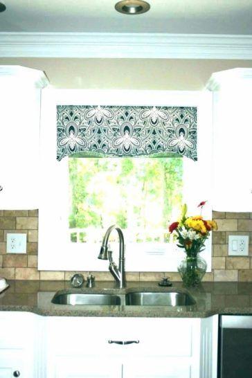Bedroom Set Modern Design Kitchen Valance Ideas Bay Window Modern Kitchen Valance