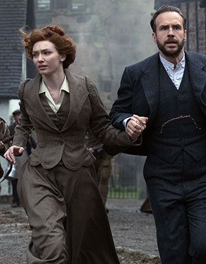 New BBC Drama: The War of the Worlds | Willow and Thatch