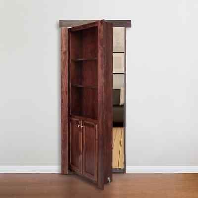 Invisible Cabinet Hidden Door Hinges Kit Doors Murphy Secret room Hinge System