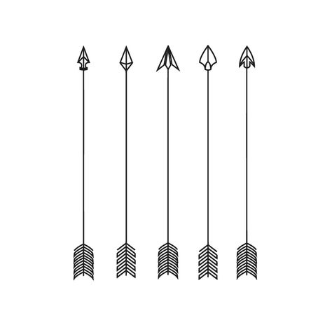 Dart Set | Tattify