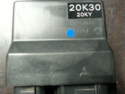 Advertisement Ebay 2018 Suzuki Katana Gsx 250r Main Ecu Cdi Computer Black Box Fi Control Unit In 2020