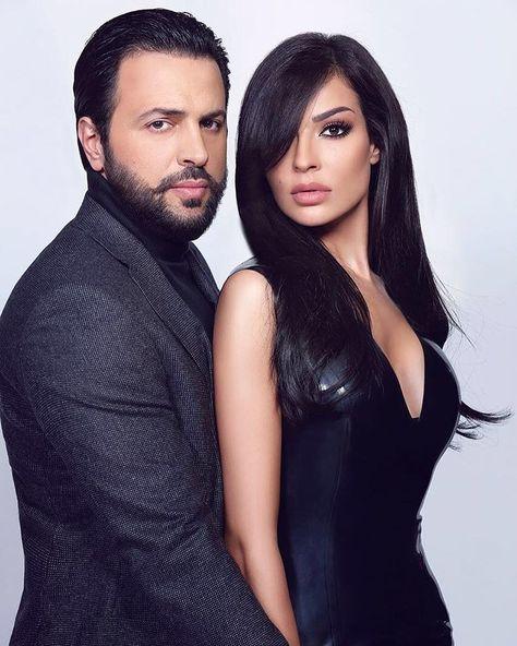 Instagram Photo By نادين نسيب نجيم Nnn May 26 2016 At 12 42pm Utc Beauty Arab Beauty Arab Celebrities