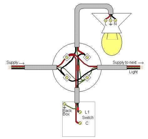 10 Australian Electric Wiring Ideas, Wiring Diagram Light Switch Australia