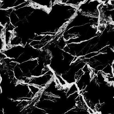 Ebern Designs Kenery 30 X 19 5 Marble Wallpaper In 2021 Marble Black Wallpaper Marble Wallpaper Black Wallpaper