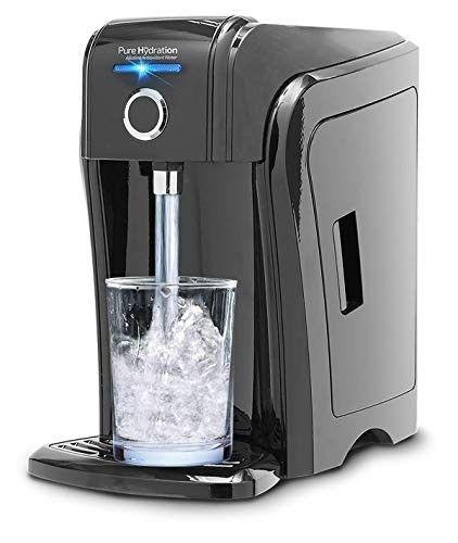 Pure Hydration Next Generation Now Available World S Only All Natural Alkaline Antioxidant Water I In 2020 Water Ionizer Antioxidants Water Ionizer