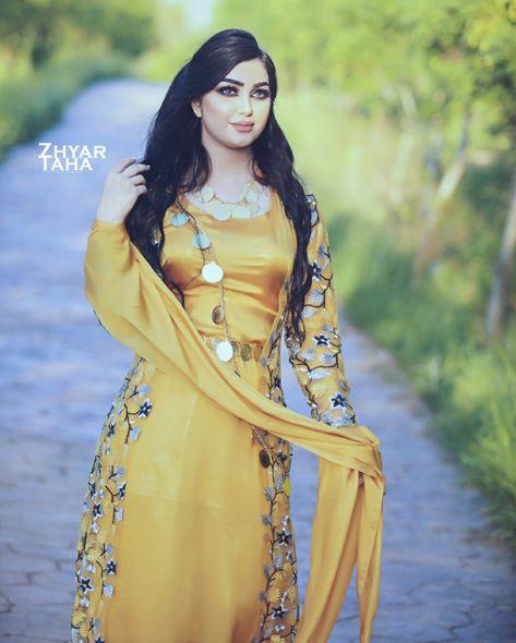 890 kurdish clothesideen in 2021  kurdische kleider