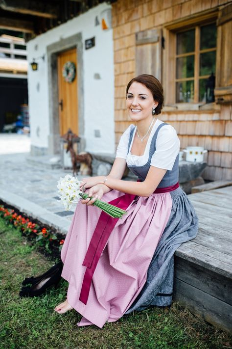 SABINE & HANNES | TRACHTEN HOCHZEIT IN ALTAUSEE - Carolin Anne Fotografie - Wedding Photographer from Linz, Austria