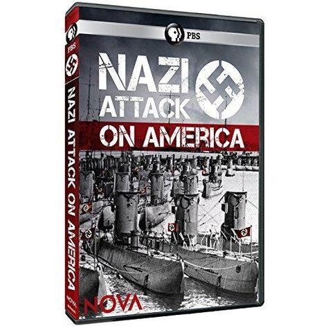 Nova: Nazi Attack on America - Default