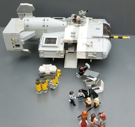 Transport Shuttle | Flickr - Photo Sharing!