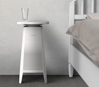 Cozy Furniture Air Purifier And Wireless Charger In One Cozy Furniture Air Purifier Air Purifier Design