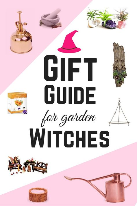 witch Need an extra-special gift?...
