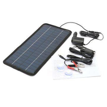 Pin On Smart Robot Solar Panel