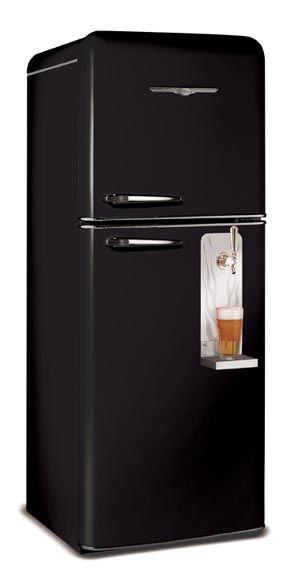 Refrigerateur Northstar Brew Master Frigo A Biere Cuisines Retro Idees Pour La Maison