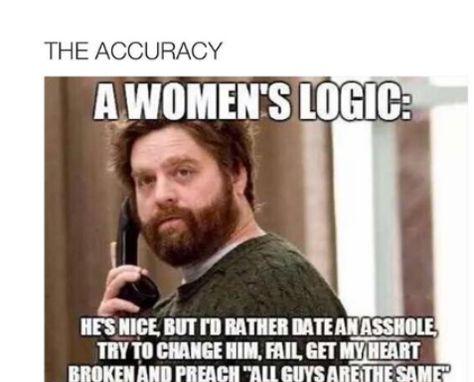 Funny Meme For Broken Heart : 60 hilarious zach galifianakis memes memes on memes on memes