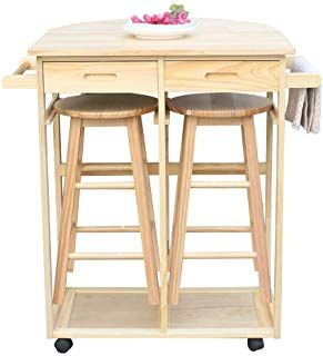 Drop Leaf Kitchen Island Table Ideas For The House In 2019 Drop Leaf Kitchen Island Kitchen Island Table Island Table