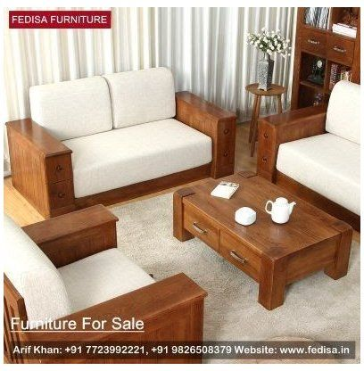 Living Room Wooden Sofa Designs With Price Sofa Set Designs Small Spaces Beds Sofase In 2020 Wooden Sofa Designs Wooden Sofa Set Designs Living Room Sofa Design