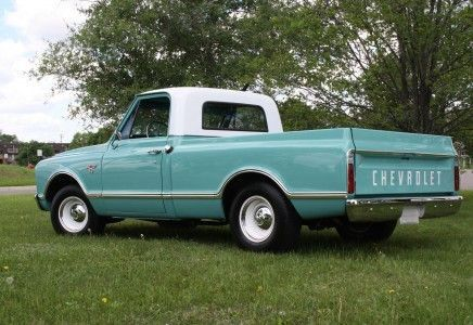 Pin On Hot Rods And C 10