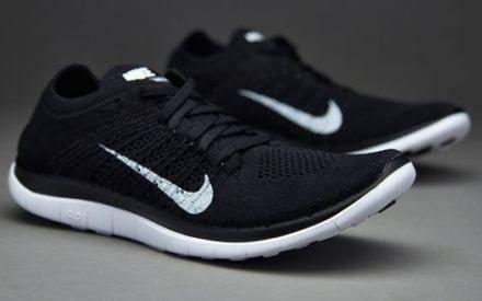 Best Sneakers Nike Flyknit Black White 68+ Ideas#black
