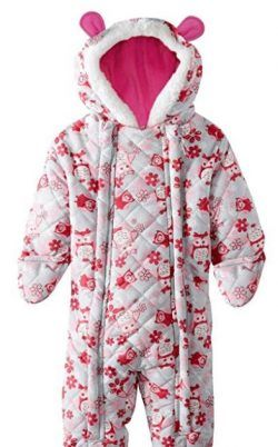 Top 10 Best Baby Snowsuits In 2020 Reviews Baby Snowsuit Winter Baby Clothes Baby Girl Owl