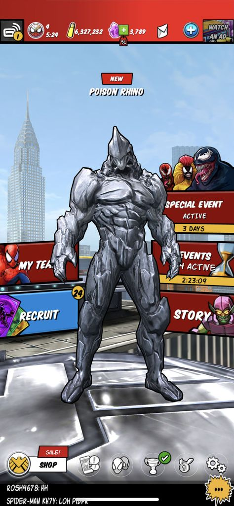 Marvel Spider Man Unlimited Action Games Entertainment Ios Spider Man Unlimited Spider Man Unlimited Game Spiderman