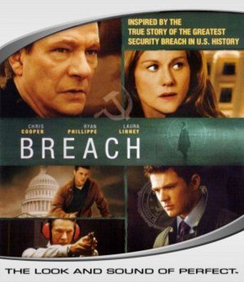 Breach Poster With Images Movie Posters True Stories History