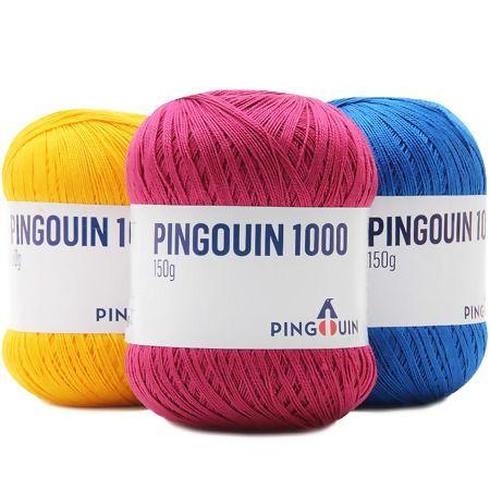 Onde Comprar Linha Pingouin Compre Online No Armarinho Sao Jose Linhas Pingouin Para Croche Otimos Precos Linha Pin Linhas Pingouin Armarinho Sao Jose Linha