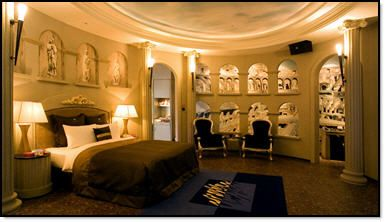 Roman Palace Style Bedroom | Dream Home | Pinterest | Roman, Bedrooms And  Spaces