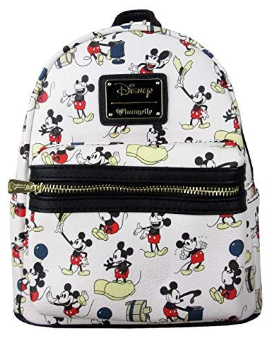 Timothy Mouse Crossbody Bag Purse ⭐️ Disney Store Loungefly Dumbo