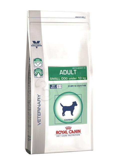 Royal Canin Adult Small Dog Dental