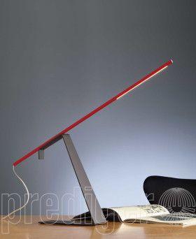 Jella Led Tecnolumen Prediger Led Schreibtischleuchten Design Leuchten
