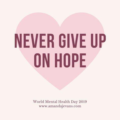 A Memoir For World Mental Health Day #worldmentalhealthday2019 #worldmentalhealthday #WorldSuicidePreventionDay