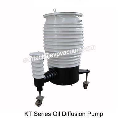 Oil Diffusion Vacuum Pump Supply Diffuser Vacuum Pump Vacuums