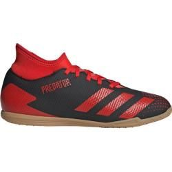 Adidas Herren Fussballschuhe Predator 20 4 S Iic In Grosse 40 In Cblack Actred Cblack Grosse 40 In Cb In 2020 Schwarz Adidas Herren Und Adidas