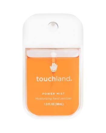 Touchland Power Mist Moisturizing Hand Sanitizer Citrus 1 3 Oz