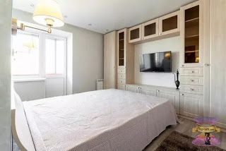 غرف نوم صغيرة المساحة للعرسان Small Bedroom Storage Ideas In 2021 Small Bedroom Storage Small Bedroom Bedroom Storage