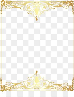 Photo Frame Png Photo Frame Transparent Clipart Free Download Europe China 2016 Ford Fiesta Gold Flower Png Images Gold Pattern Gold Wallpaper Background