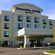 Springhill Suites Erie Pa Marriott Hotels House Styles Mansions
