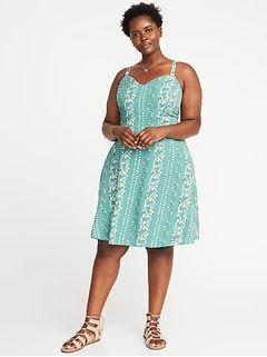d3b0d70a7c297 Women s Plus Dresses by Fit