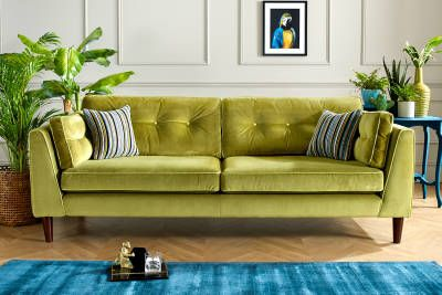 Cricket Sofology 799 H89 W192 D100 Corner Sofa Uk Colourful Living Room Decor Small Corner Sofa