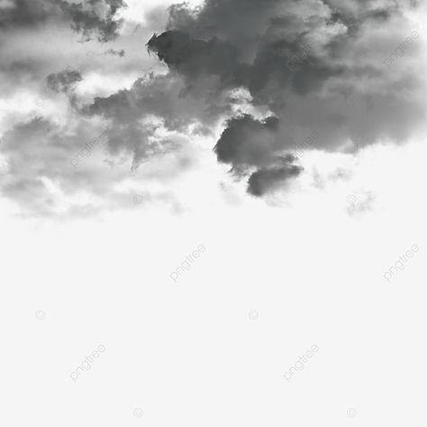 Nuvens De Textura Realista Preto Nuvem Textura Dia Nublado Imagem Png E Psd Para Download Gratuito In 2021 Clouds Realistic Texture