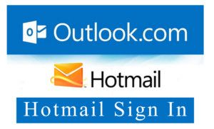 Hotmail Sign In Sign In Hotmail With Images Hotmail Sign In