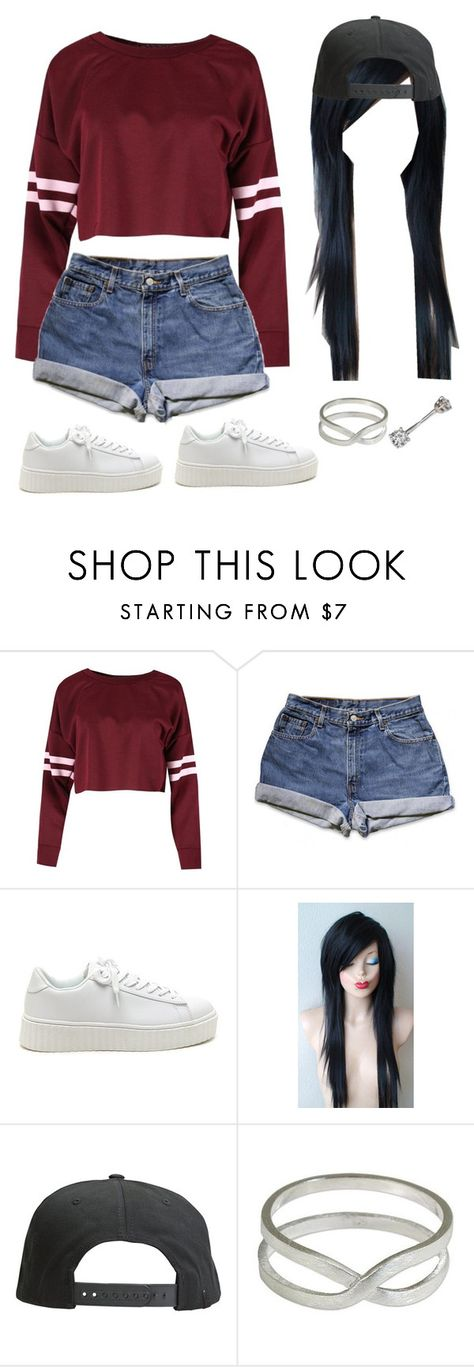 """""""*whistle blows*"""" by ilovefood875 ❤ liked on Polyvore featuring Tavik Swimwear and NOVICA"""