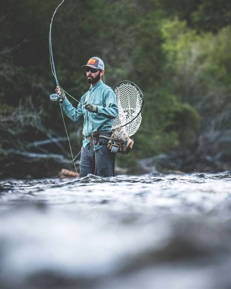 Fly Fishing Photography 9 Tips To Take Better Fly Fishing Photography Fishing Photography Fly Fishing
