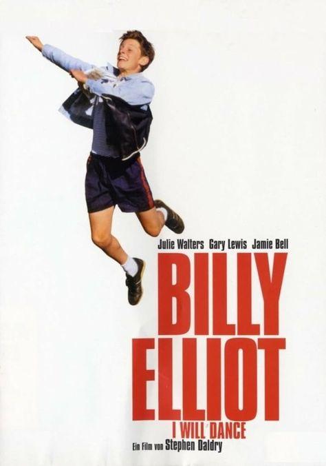 Billy Elliot Full Movie On Youtube Billy Elliot Dance Movies Full Movies Online Free