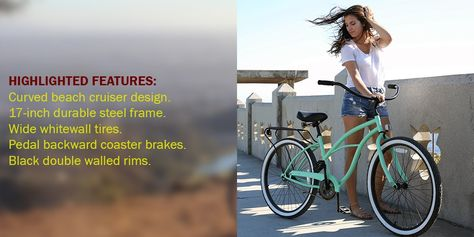 8f800fb2143 Best Hybrid Bikes For Women (Updated 2018) - Reviews   Ultimate Guideline