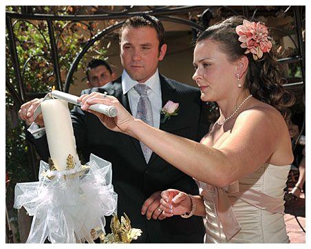 Victorias Family Wedding Ceremonies