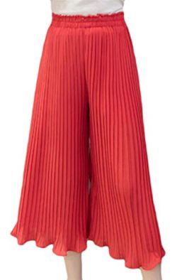 Qiangjinjiu Women Fashion Spaghetti Strap V Neck Floral Print Wide Leg Pants Jumpsuit