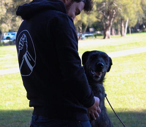 That feeling when the apparel launch is just two days away!!  #togetheraware #happydogs #dogsofinstagram #petstagram...   That feeling when the apparel launch is just two days away!!  #togetheraware #happydogs #dogsofinstagram #petstagram #adoptdontshop #mentalhealthawareness #appareldesign #sportswear #dogtherapy #onelikeforonepat #ruokday2019 #ruok #itsokaynottobeokay #itsnotweaktospeak @ruokday