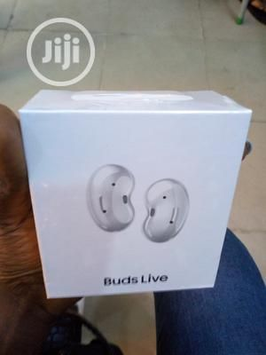 Samsung Bud Live Samsung Wireless Earbuds Active Noise Cancellation