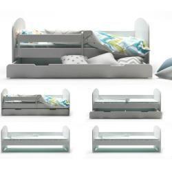 Lozka Z Materacem Bed Tent Farmhouse Bedroom Decor Bed Mattress